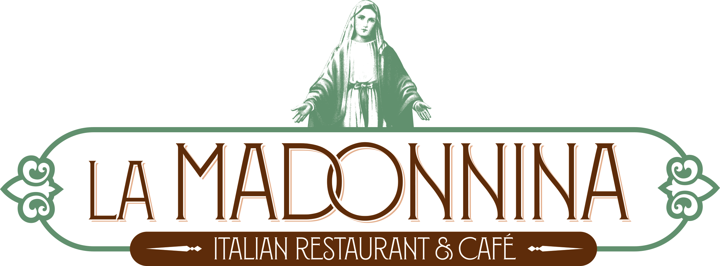La Madonnina logo